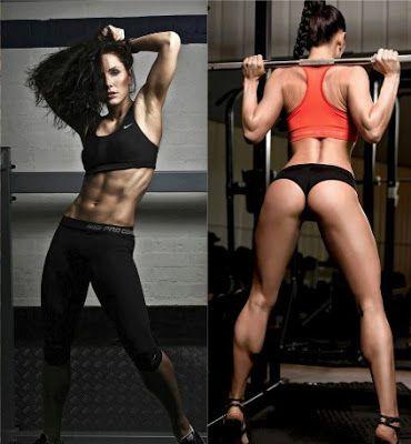 Gánh tạ (squat) là bài tập vừa khó vừa mệt nhưng đừng bỏ qua vì chân-mông là phần cơ bắp quan trọng nhất của cơ thể