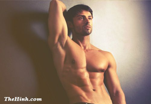Những bài tập tăng cơ ngực cho nam tốt nhất