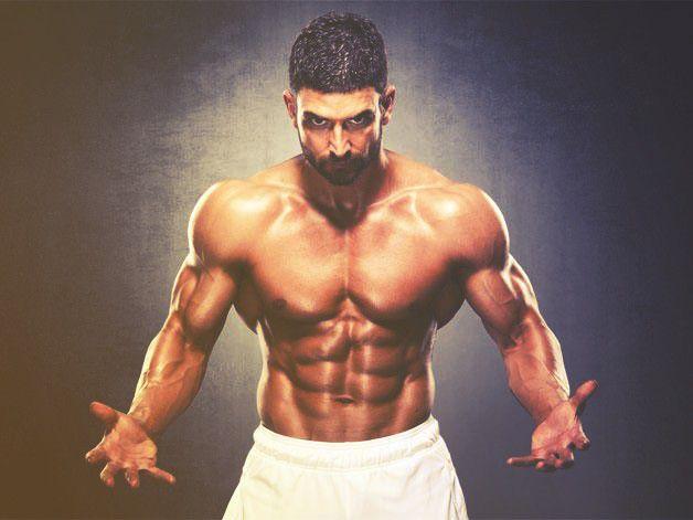 Những bài tập cơ bụng giúp có 6 múi hiệu quả nhất (Phần 2)