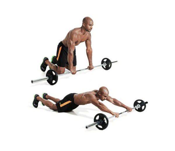 Những bài tập cơ bụng giúp có 6 múi hiệu quả nhất (Phần 1) Thể Hình Channel