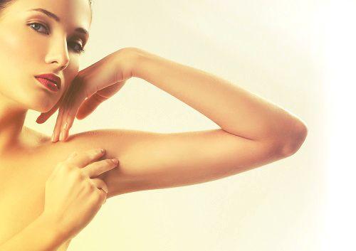 Cách giảm mỡ bắp tay cho nữ hiệu quả