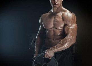 Những bài tập giúp cơ ngực săn chắc hiệu quả nhất cho nam (Phần 2)