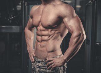 Những bài tập giúp cơ ngực săn chắc hiệu quả nhất cho nam (Phần 1)
