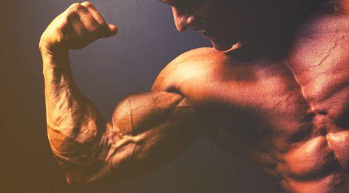 Hướng dẫn tập cho bắp tay trước to hơn