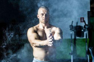 Làm thế nào để khắc phục chai cơ bắp