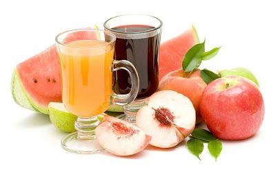 Sinh tố chứa nhiều chất dinh dưỡng cho cơ thể