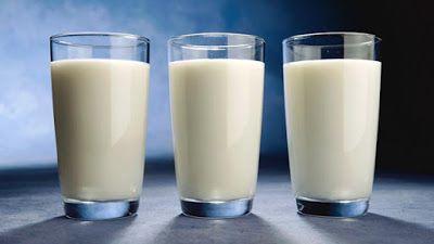 Sữa lên men giúp tiêu hoá hoạt động tốt hơn.