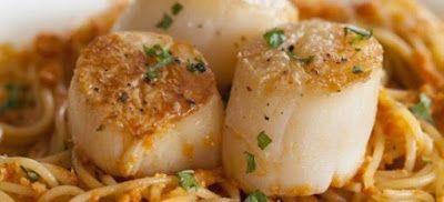 Thịt sò là một món ăn dinh dưỡng cho cơ thể