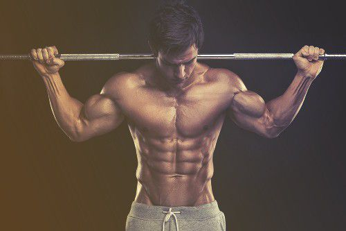 Thử thách cơ bụng 6 múi trong 10 phút