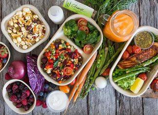 Top thực phẩm tăng cân hiệu quả cho người gầy