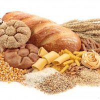 Tinh bột là nguồn năng lượng chính cho cơ thể