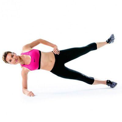 Plank - A