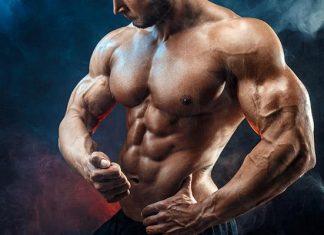 Top 6 Bài tập tay trước giúp tay khỏe như Rambo mà bạn cần tập ngay