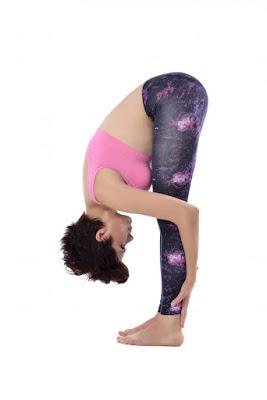 16 Tư thế Yoga cơ bản để tăng cường sức khỏe tuyệt vời Thể Hình Channel