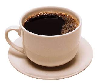 Mỗi sáng làm 1 ly cà phê để giảm cân hiệu quả