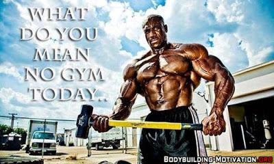Bạn đã biết Gym là gì chưa nào ??