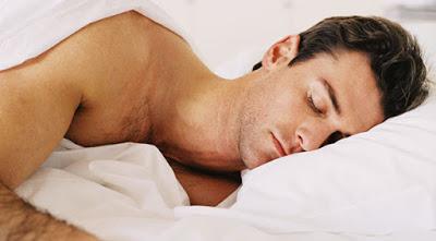 Ngủ ít nhất 8 tiếng/ngày