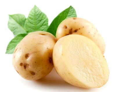 Khoai tây là món ăn giúp người gầy tăng cân nhanh ít người để ý