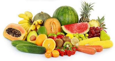 Các loại trái cây bổ sung Vitamin và khoáng chất cần thiết cho cơ thể