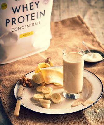 Nên ăn uống đủ chất để tập luyện tốt hơn