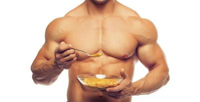 Nên ăn sau khi tập 20 phút