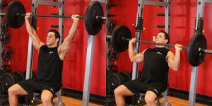 bai-tap-vai-Barbell-Shoulder-Press