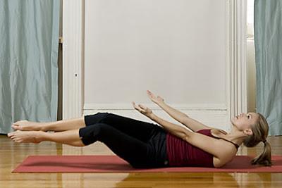 Tập Yoga giảm cân tại nhà với 11 bài tập đơn giản Thể Hình Channel