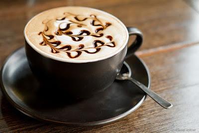 Pha chế Protein với Cafe Mocha