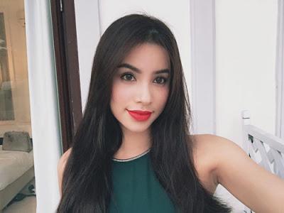 Hoa hậu Phạm Hương tự tin khoe dáng với Bikini nóng bỏng mắt Thể Hình Channel