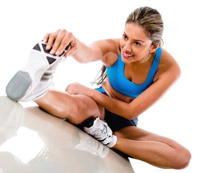 Bất kỳ lịch tập gym gimar cân nào cho nữ nào cũng yêu cầu phải khởi động trước khi tập