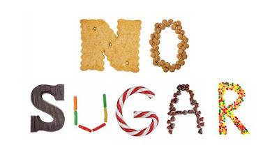 Loại bỏ đường khỏi khẩu phàn ăn đề giảm cân hiệu quả hơn