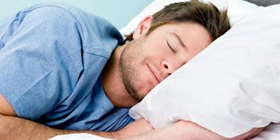 Ngủ đủ giấc giúp tăng cân và khỏe mạnh
