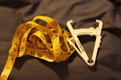 Thước dây để đo