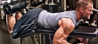 Tập chậm giúp bạn xây dựng cơ bắp nhanh hơn