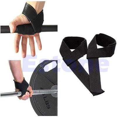 Dây đeo co tay - Wrist Straps