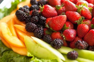 Trái cây thường chứa GI thấp - Insulin là gì