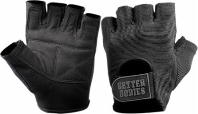 Bao tay - Gloves