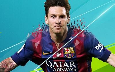 Bí quyết để tăng cơ bắp, giảm cân hiệu quả của cầu thủ Messi Thể Hình Channel