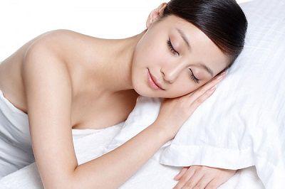 Nên ngủ đủ giấc mỗi ngày