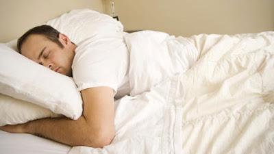 Luôn nhớ ngủ đủ giấc mỗi ngày