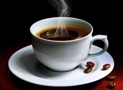 Mỗi ngày chỉ 1 tách cà phê là đủ