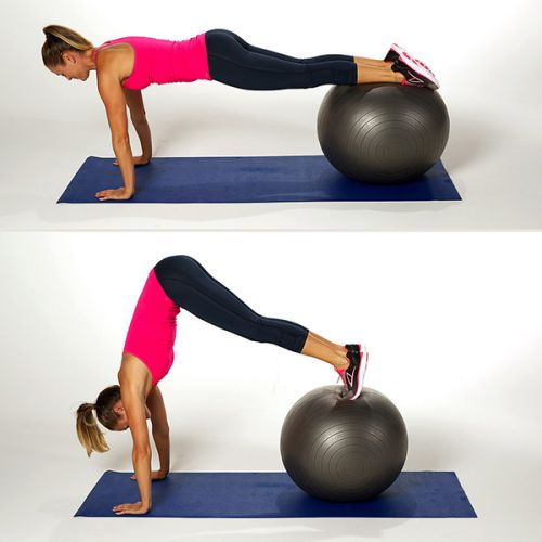 Hơn 20 bài tập gym tại nhà giúp giảm mỡ bụng hiệu quả Thể Hình Channel