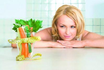Thay vì nhịn ăn, hãy ăn uống khoa học hơn