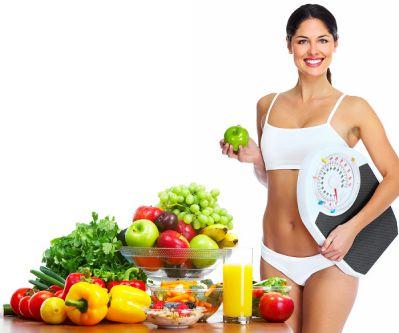 Để giảm béo hiệu quả hãy ăn thêm trái cây