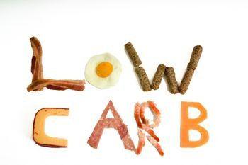 Ăn ít thức ăn chứa Carb