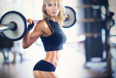 Tập luyện nên có chế độ ăn uống hợp lý