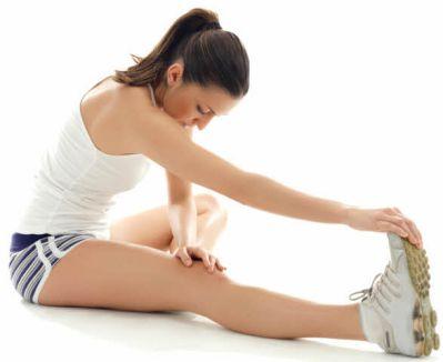 Tập giãn cơ đều đặn sẽ kích thích phát triển cơ bắp
