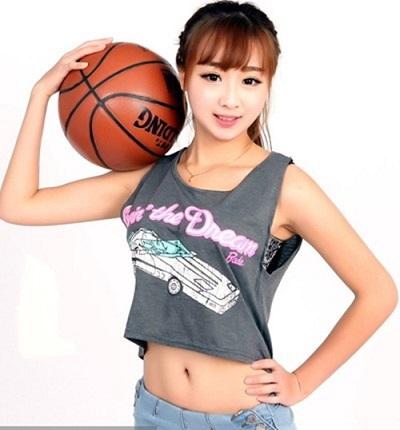 Bóng rổ là môn thể thao tăng chiều cao rất tốt