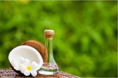 Sử dụng dầu dừa trong nấu ăn rất tốt cho sức khỏe