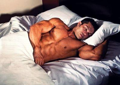 Giấc ngủ rất quan trọng với người tập gym